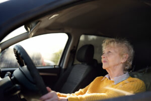 Care Management Services in Indianapolis IN: Senior Driving