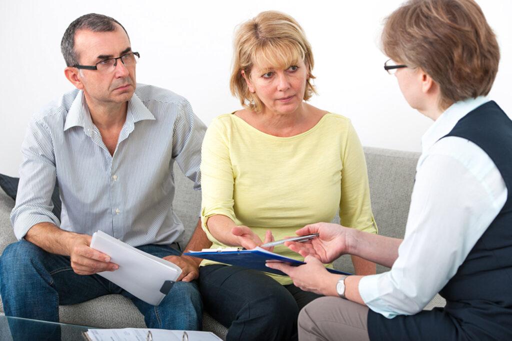 Senior Care in Zionsville IN: Crisis Intervention Services