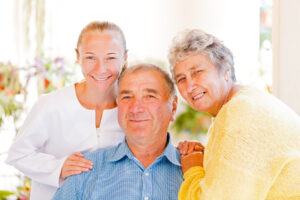 Senior Care in Westfield IN: Help Managing Your Senior's Care