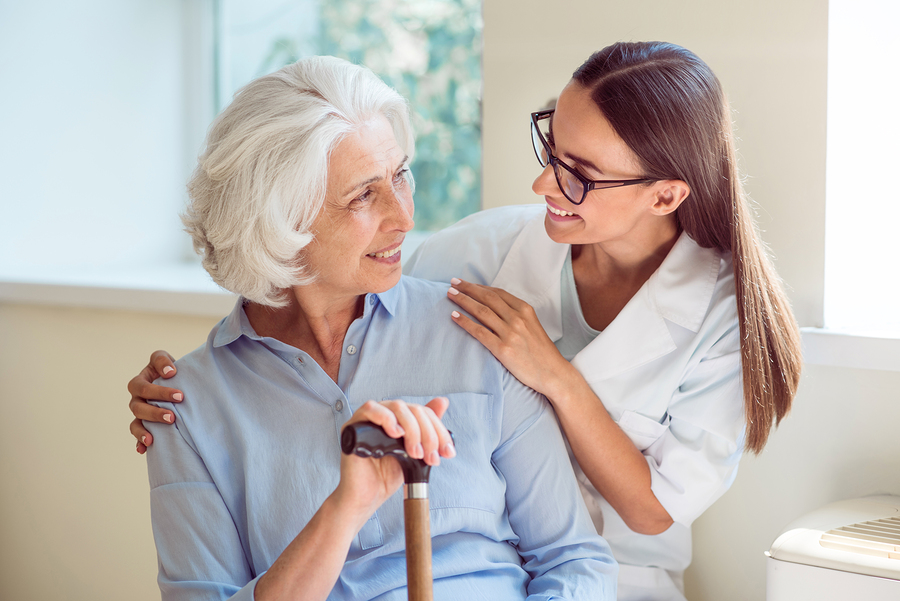 Life Care Management in Southport IN: Your Senior's Care Team