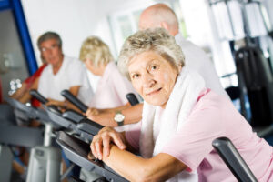 Home Care Services in Indianapolis IN: Establishing a Fitness Routine
