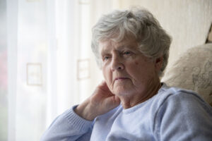 Senior Care in Greenwood IN: Reasons Your Senior Is More Isolated