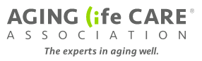 Aging Life Care Association Logo