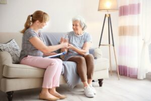 In-Home Care in Beech Grove IN: Need a Care Assessment