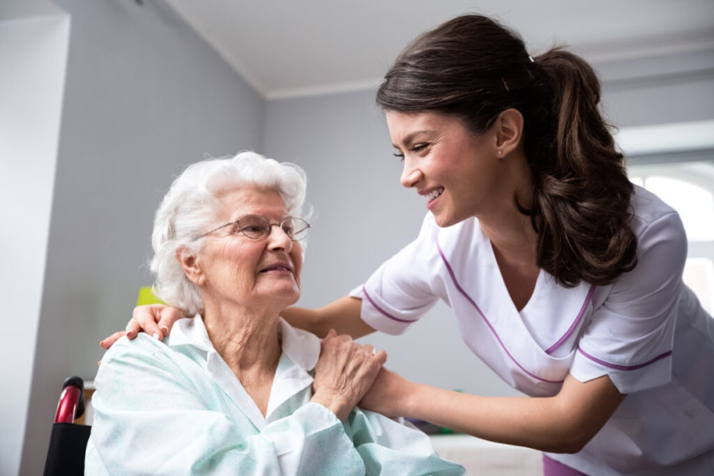 Care Management in Brownsburg IN: Coming Home