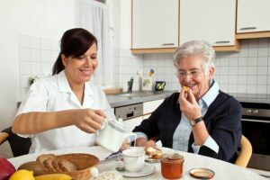 Life Care Management in Indianapolis IN: In-Home Care
