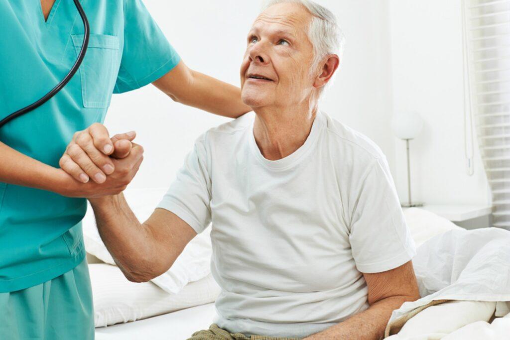 In Home Care in Carmel IN: Dementia