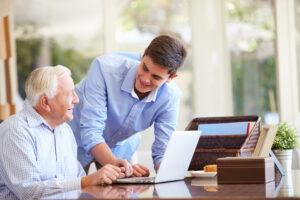 Elder Care in Brownsburg IN: Aging at Home