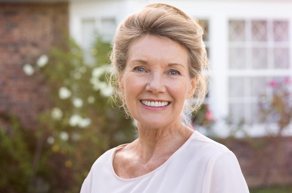 In-Home Care in Avon IN: Senior Happiness